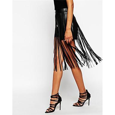 Corp lanț / burtă lanț - Pentru femei Negru Confecționat Manual Modă neregulat Bijuterii de corp Pentru Petrecere Ocazie specială