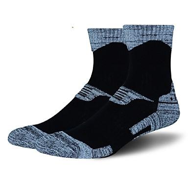 Sportsocken / Sportliche Socken Fahhrad / Radsport Socken Herrn Yoga / Wandern / Klettern warm halten / Camping & Wandern / Anatomisches