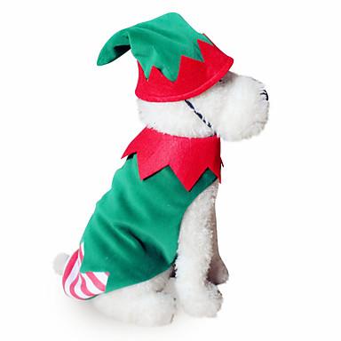 Hundekostüm Hundekleidung Cosplay Halloween festes Kostüm für Haustiere