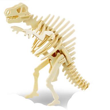 3D - Puzzle Holzpuzzle Metallpuzzle Holzmodelle Modellbausätze Tier 3D Heimwerken Holz Naturholz Kinder Erwachsene Jungen Unisex Geschenk
