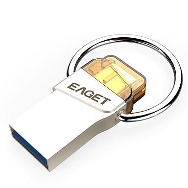 gedrängt cu66 16g OTG USB 3.1-c stoßfest Flash-Laufwerk u-Scheibe