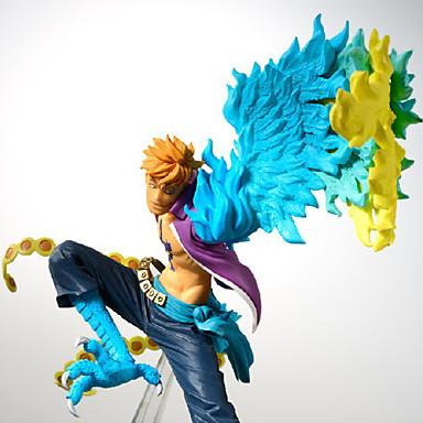 Anime Action-Figuren Inspiriert von One Piece Cosplay PVC 20 CM Modell Spielzeug Puppe Spielzeug Unisex