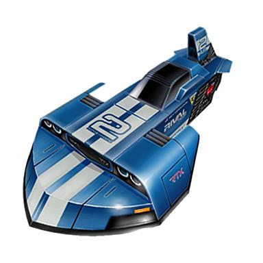 قطع تركيب3D نموذج الورق ألعاب مربع سفينة 3D اصنع بنفسك ورق صلب غير محدد قطع