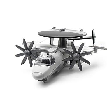 ألعاب مجموعات البناء الطائرات ألعاب محاكاة طيارة إيجال سبيكة معدنية قطع للجنسين هدية