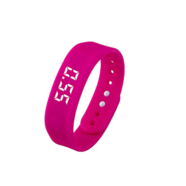 Smart-Armband YYT5 for iOS / Android Verbrannte Kalorien / Schrittzähler / Übungs Tabelle Schrittzähler / AktivitätenTracker