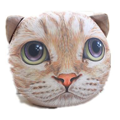 Plüschtiere Spielzeuge Katze Tier Baumwolle Unisex Stücke