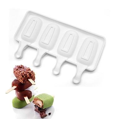 Cake Moulds voor Cake Siliconen DHZ Hoge kwaliteit Vakantie