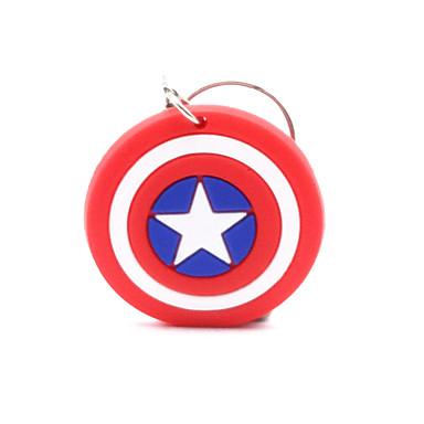 Spielzeuge Schlüsselanhänger Langlebig Kreisförmig Stücke Unisex Geschenk