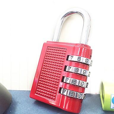 Kennwort Vorhängeschloss Zinklegierung Passwort freischaltenforRollkoffer