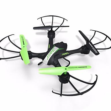 RC Drone JJRC H33 4-kanaals 6 AS 2.4G RC quadcopter LED-verlichting Terugkeer Via 1 Toets 360 Graden Fip Tijdens Vlucht Zweven RC