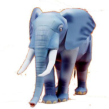 3D - Puzzle Papiermodel Tiere Heimwerken Hartkartonpapier Kinder Unisex Geschenk