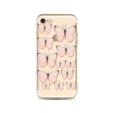 hoesje Voor iPhone 7 iPhone 7 Plus iPhone 6s Plus iPhone 6 Plus iPhone 6s iPhone 5c iPhone 6 iPhone 4s/4 iPhone 5 Apple iPhone X iPhone X