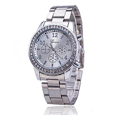 Pentru femei pentru Doamne Unic Creative ceas Ceas Casual Simulat Diamant Ceas Ceas Elegant  Ceas La Modă Ceas de Mână Chineză Quartz