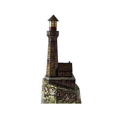 3D - Puzzle Papiermodelle Modellbausätze Turm Berühmte Gebäude Architektur Heimwerken Klassisch Unisex Geschenk