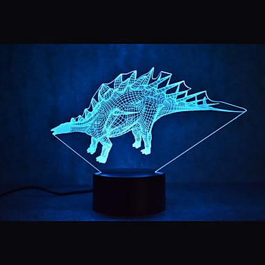 1SET أضواء USB الصمام ليلة الخفيفة ضوء ليلي USB LED