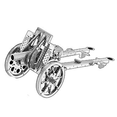 Puzzle 3D Puzzle Metal Jucarii Altele 3D Articole de mobilier Reparații MetalPistol Ne Specificat Bucăți