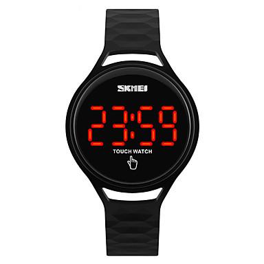 Slim horloge Waterbestendig Lange stand-by Sportief Touch Screen Multifunctioneel Kalender Other Geen Sim Card Slot