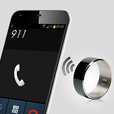 TiMER2 Έξυπνα Δαχτυλίδια Λουράκια Καρπού Παρακολούθηση Δραστηριότητας Έξυπνο βραχιόλι Ράδιο FM Ανθεκτικό στο Νερό Βίντεο Φωτογραφική