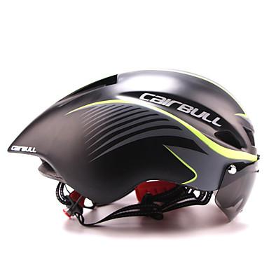CAIRBULL Cască biciclete Casca CE EN 1077 Ciclism 8 Găuri de Ventilaţie Casca Aero Ultra Ușor (UL) Sporturi EPS Ciclism stradal Bicicletă