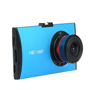 Sunplus 1080p DVR auto 3inch Ecran Dash Cam