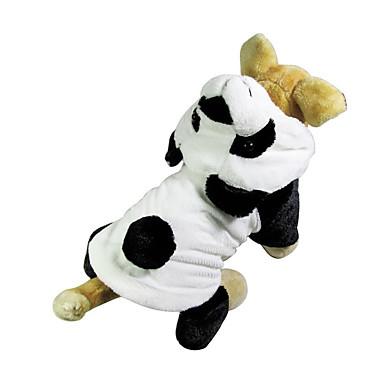 كلب ازياء تنكرية ملابس الكلاب حيوان قطن بطانة فرو كوستيوم للحيوانات الأليفة للرجال للمرأة Halloween