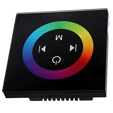 Fernbedienungskontrolle Fernbedienung Plastik 1set Beleuchtungszubehör
