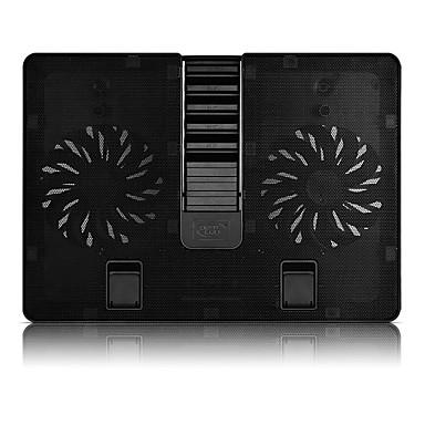Pliabil Stativ Ajustabil altele laptop Macbook Laptop Tot-În -1 Stați cu ventilator de răcire Metal