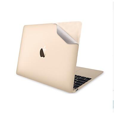 1 piesă Acțibilduri pentru Rezistent la Zgârieturi Culoare solida High Definition (HD) PVC MacBook Pro 13 ''