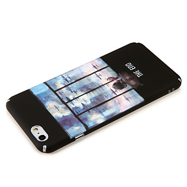 iPhone iPhone Fantasia Frasi 6s 7 retro PC per 7 Custodia Plus 7 Per Plus disegno iPhone Apple 06001704 famose iPhone iPhone Resistente Plus Paesaggi 7 Per wxnIRZ