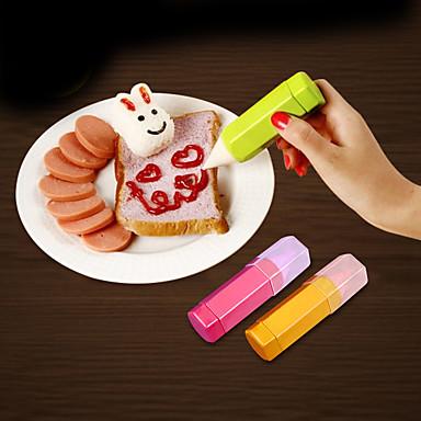 Cake Moulds Cilindrisch Dagelijks gebruik Other Baking Tool