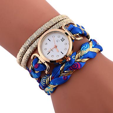 Pentru femei Pentru copii Unic Creative ceas Ceas Brățară Ceas La Modă Ceas Sport Ceas Casual Chineză Quartz Rezistent la Apă Oțel