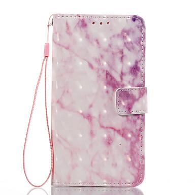 Für lg k8 (2017) k10 (2017) Fallabdeckung rosa Muster 3d gemalt Karte Stent Brieftasche Telefon Fall für lg k7 k8