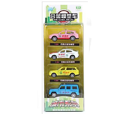 Fahrzeuge aus Druckguss Spielzeugautos Spielzeuge Motorräder Spielzeuge Rechteckig Metalllegierung Stücke keine Angaben Jungen Geschenk
