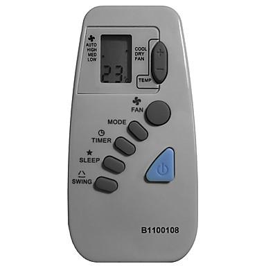 B1100108 voor goede man airconditioner afstandsbediening b1100108 voor wmc09-1 wmc09-1a wmc09-2 wmc09-2a wmc12-1 wmc12-2 wmc18-1 wmc18-1a