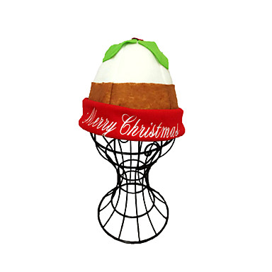 Kerstmuts hoeden borduurwerk hoge kwaliteit Kerstmis gecorations partij hoeden nieuwjaar cadeau