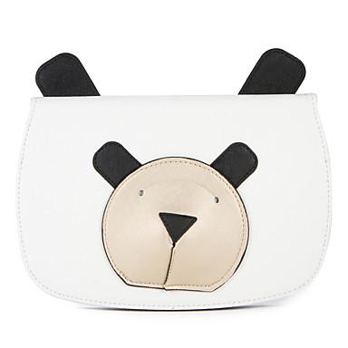 غطاء من أجل Apple آي باد ميني 4 باد البسيطة 3/2/1 باد 4/3/2 iPad Air 2 iPad Air قلب نموذج النوم / الإيقاظ التلقائي غطاء كامل للجسم كارتون