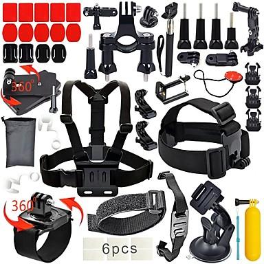 Teile & Zubehör 40 in 1 Behälter, Für-Action Kamera,Alles Wassersport Draußen