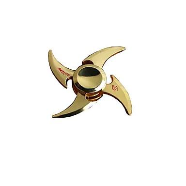 Fidget Spinner geinspireerd door LOL Arthur Auguste Angel Anime Cosplayaccessoires Ijzerlegering Unisex