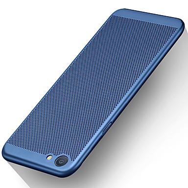 Für oppo r9s ximalong Handy-Schutz Shell matt atmungsaktive Kühlung Telefon Shell harte Schale