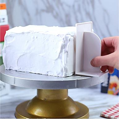 Materiale pentru torturi pentru Sandwich pentru Pie Pentru ustensile de gătit Tort Pâine Plastice Reparații Bucătărie Gadget creativ