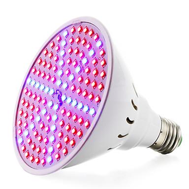 3.5V lm Büyüyen Ampuller led Bitki Yetiştiriciliği Işıkları AC 85-265V