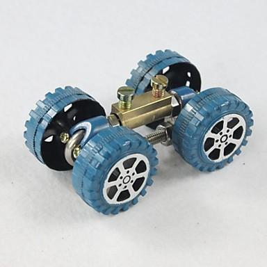 Jucării pentru mașini Puzzle 3D Puzzle Metal Reparații Metalic Pentru copii Băieți Cadou