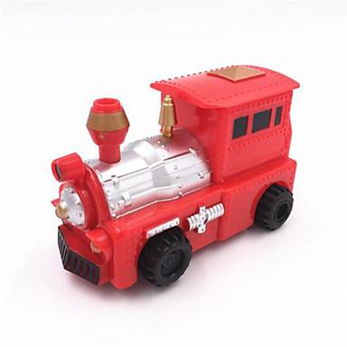 Jucării pentru mașini Jucării Ștințe & Discovery Tren Jucarii Tren Pentru copii Bucăți