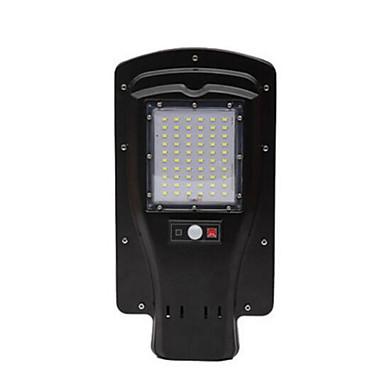 30w ريفي منزل شمسي يقود جهاز تحكم عن بعد شارع مصباح جسم يستشعر مصباح الشارع