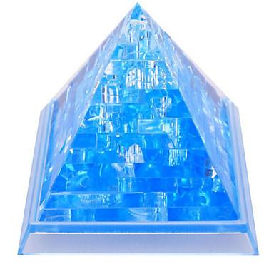 3D-puzzels Legpuzzel Rozen Architectuur 3D DHZ Kunststoffen Unisex Geschenk