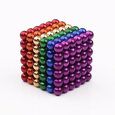 Jucării Magnet Super Strong pământuri rare magneți Alină Stresul 1pcs Jucarii Modă Rotund Circular Sferă Crăciun Toate Cadou