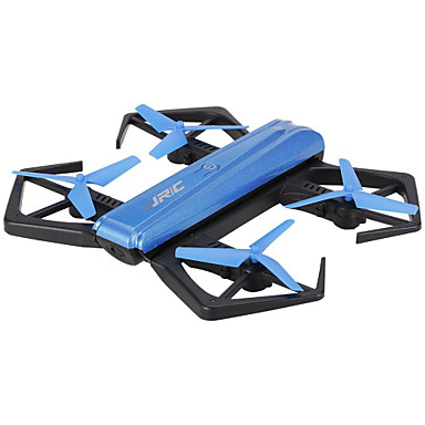 [$41.99] RC Drone JJRC H43WH 4CH 6 Axis 2.4G With HD Camera 2.0MP RC Quadcopter FPV / LED Lights / Headless Mode RC Quadcopter / Camera / USB Cable