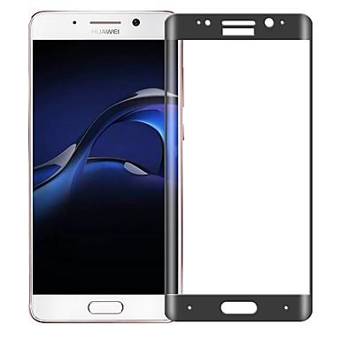 Sticlă securizată Ecran protector pentru Huawei Huawei Mate 9 Pro Ecran Protecție Întreg 2.5D Muchie Curbată Rezistent la Zgârieturi