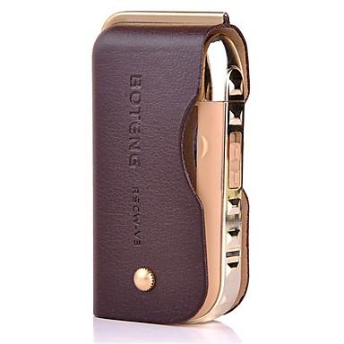 Aparate de ras electrice Bărbați 110V-220V USB Universal Standard Ușor Indicator de încărcare Designul handheld