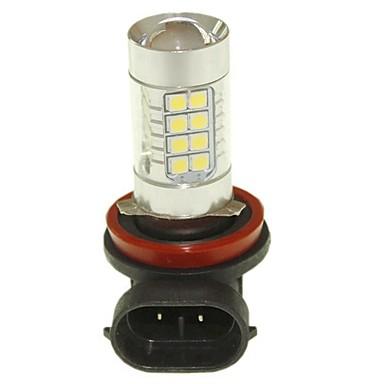 voordelige Automistlampen-SENCART H11 Automatisch Lampen 36W SMD 3030 1500-1800lm LED-Lampen Mistlamp